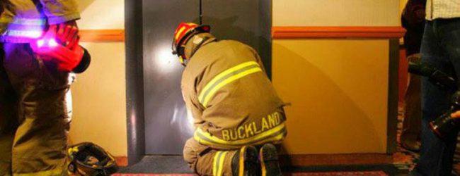 ΣΟΚ στη Λάρισα! Βρέθηκε νεκρός σε ασανσέρ ιδιοκτήτης νυχτερινού κέντρου