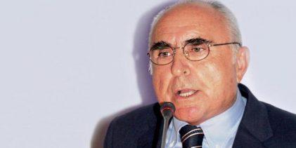 Έφυγε από τη ζωή ο πρόεδρος της Aegean Θεόδωρος Βασιλάκης