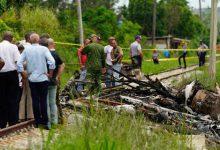 Τραγωδία με συντριβή Boeing στην Κούβα -Πάνω από 100 νεκροί, 2 επιζήσαντες