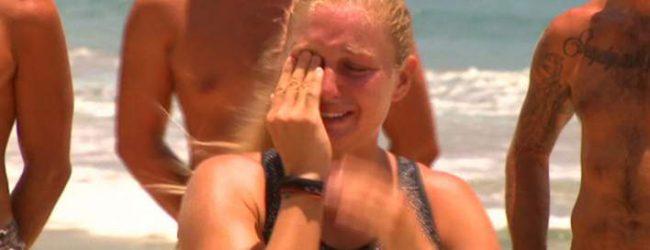 Survivor 2: Ξέσπασαν σε κλάματα οι παίκτες όταν είδαν αγαπημένα τους πρόσωπα στην παραλία (vid)