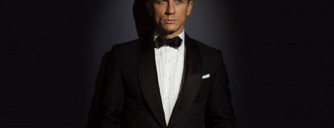 Είναι επίσημο – Πάλι ο Ντάνιελ Κρεγκ στο ρόλο του Τζειμς Μποντ