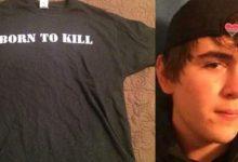 CBS: Ελληνικής καταγωγής ο δράστης του μακελειού στο Τέξας -Ο 17χρονος Δημήτρης Παγουρτζής [εικόνες]