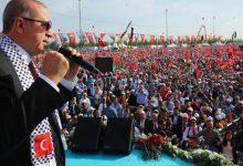 Σε πανικό ο Ερντογάν: Καλεί τους συμπατριώτες του να μετατρέψουν τα ευρώ και τα δολάριά τους σε τουρκικές λίρες