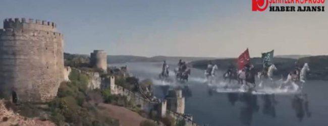 Το βίντεο-παρωδία που ετοίμασε ο Ερντογάν για την Αλωση της Πόλης- Ειδικά εφέ και εθνικιστική υστερία (vid)