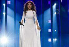 Δακρυσμένη και εκνευρισμένη η Γιάννα Τερζή μετά τον αποκλεισμό στη Eurovision (vids)