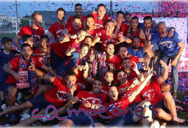 We are the Champions (photos)