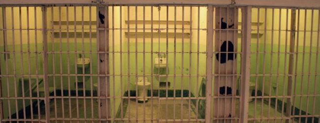Καζάνι που βράζει η φυλακή Τρικάλων-Σε συνεχόμενες στάσεις εργασίας οι υπάλληλοι