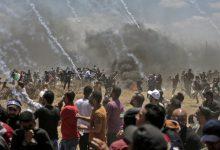 Μακελειό στη Γάζα: 49 νεκροί Παλαιστίνιοι λίγο πριν το άνοιγμα της πρεσβείας των ΗΠΑ στην Ιερουσαλήμ