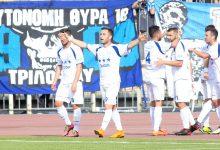 Τα στιγμιότυπα από τη νίκη του Ηρακλή επί το Volos NFC