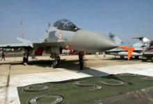 Ρωσικό μαχητικό αεροσκάφος συνετρίβη στη Συρία – Νεκροί οι δύο πιλότοι