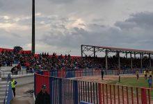 Ο κόσμος του Βόλου δίπλα στον Volos NFC (photo)