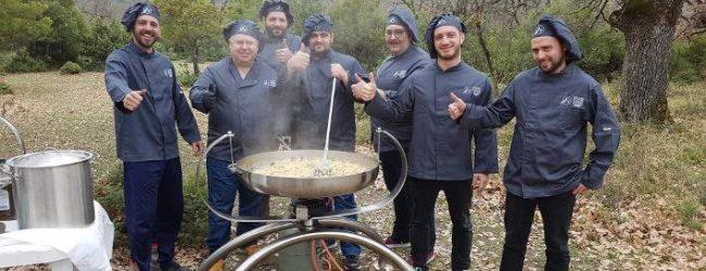 Κυνήγι τρούφας στα Μετέωρα -Μια απίστευτη εμπειρία (photos)