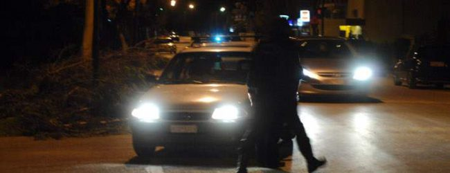 Πυροβόλησαν αστυνομικούς στα Ανω Λιόσια -Τους σημάδευαν από ταράτσες και μπαλκόνια