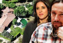 Μηνιαία δόση 1.755 ευρώ θα πληρώνει ο Mr Podemos για τη βίλα με την πισίνα