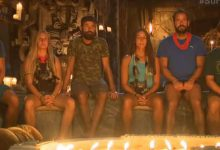 Survivor 2: «Λύτρωση» για την ομάδα των Διασήμων -Αποχώρησε ο Σώζων Παλαίστρος Χάρος [βίντεο]