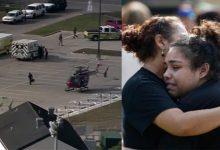Μακελειό στο Τέξας: Μαθητής άνοιξε πυρ σε λύκειο – Οκτώ νεκροί