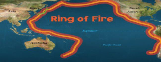 Σεισμός στην Καλιφόρνια: Φόβοι για ενεργοποίηση του «Δαχτυλιδιού της Φωτιάς»