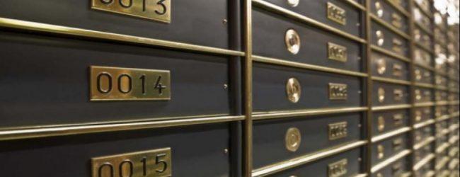 Θεσσαλονίκη: Τραπεζικοί υπάλληλοι «ξάφρισαν» 2,7 εκατ. ευρώ από θυρίδες