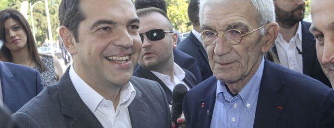 Τσίπρας: Mεγάλη… νίκη να κερδίσουμε έναν προσδιορισμό μπροστά από το όνομα Μακεδονία