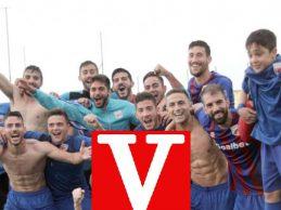 Στο Volosday.gr ζωντανά ο αγώνας Volos NFC – Ηρακλής και η φιέστα των πρωταθλητών