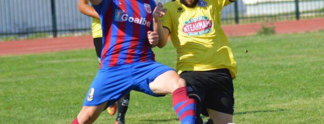 Γκολ και φάσεις από τη νίκη του Volos NFC στη Λευκάδα (video)
