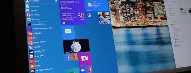 Windows: Προβλήματα από τη νέα αναβάθμιση