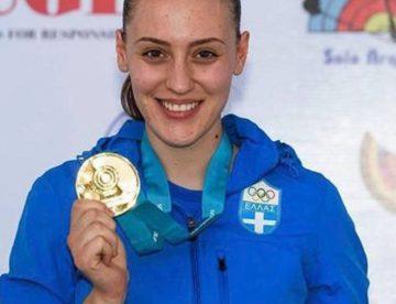Μεσογειακοί Αγώνες: Το πρώτο χρυσό από την Κορακάκη!
