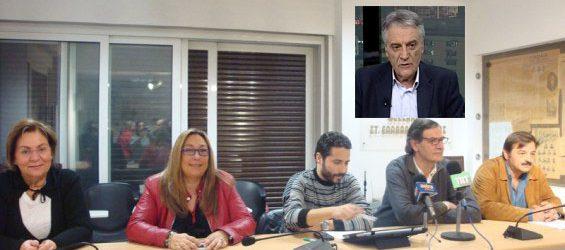 Οι νέοι δέκα «άξονες» συνεργασίας… «Βορείου ΣΥΡΙΖΑ» Μαγνησίας