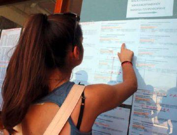 Στο τέλος της άλλης εβδομάδας οι βαθμοί των υποψηφίων στις πανελλαδικές -Παρασκευή 29 Ιουνίου η πιθανότερη ημερομηνία
