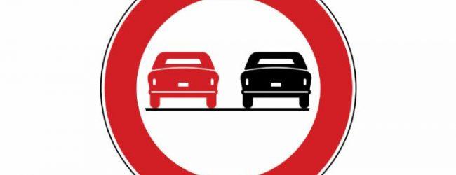 Βόλος: Έσπευδε…βραδέως, τις «άρπαξε» στα γρήγορα – Αγριος καυγάς οδηγών για προσπέρασμα