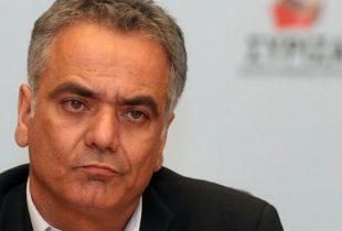 «Ανεμογκάστρι» η συνεργασία Βενέτη – ΣΥΡΙΖΑ – Απαξιωτική συμπεριφορά στο γνωστό γιατρό