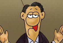 Το καυστικό σκίτσο του Αρκά για τις «κωλοτούμπες» Τσίπρα στη συνέντευξη στη Welt