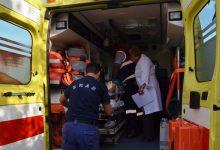 Καρδίτσα: 77χρονος δικυκλιστής έχασε τη ζωή του σε τροχαίο