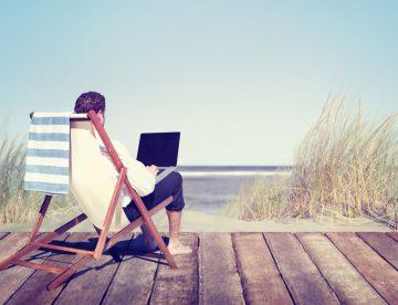 Οι διακοπές είναι απαραίτητες για τη σωματική και την ψυχική υγεία
