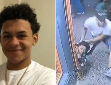Σοκαριστικό βίντεο: Μέλη συμμορίας τραβάνε και μαχαιρώνουν μέχρι θανάτου 15χρονο