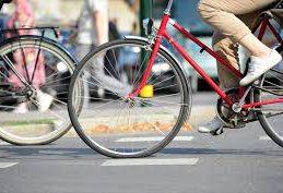 Ποδηλατοδρομία από το Δήμο Βόλου