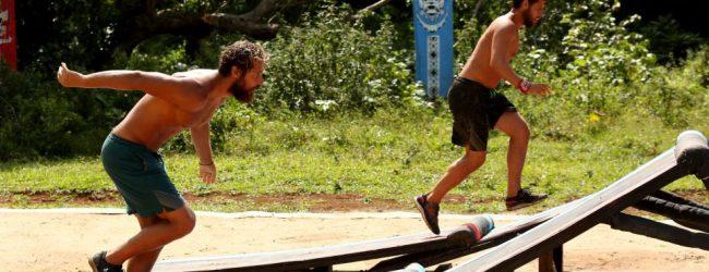 Αποχώρηση-βόμβα από το Surviror: Εφυγε από το παιχνίδι ο Νάσος Παπαργυρόπουλος