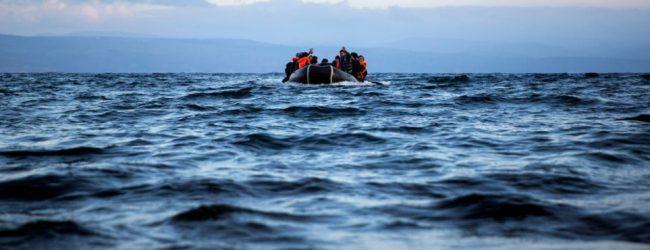 Νέα τραγωδία: Έξι παιδιά και τρεις ενήλικες πρόσφυγες πνίγηκαν στα ανοικτά της Αττάλειας