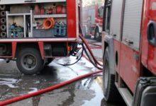 Κάηκε μικρό σούπερ μάρκετ στη Σκιάθο