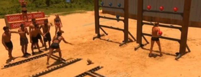 Survivor: Πρωτοφανές επεισόδιο! Μπάχαλο έγιναν στον αγωνιστικό χώρο! Εκθέτει παίκτη η παραγωγή…