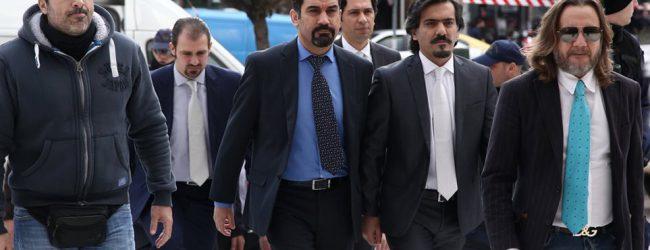 Ανησυχία στην Αθήνα από την ανοιχτή απειλή απαγωγής των οκτώ από την Άγκυρα