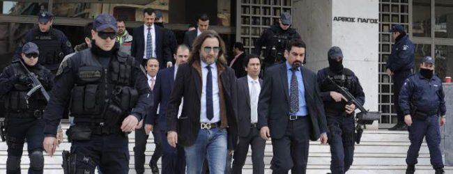 Φοβούνται για τη ζωή τους οι 8 Τούρκοι: «Ο Ερντογάν θα στείλει εκτελεστές»