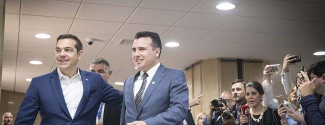 Σκοπιανό: Οι γκρίζες ζώνες της συμφωνίας και τα «δώρα» για μακεδονική γλώσσα και υπηκοότητα