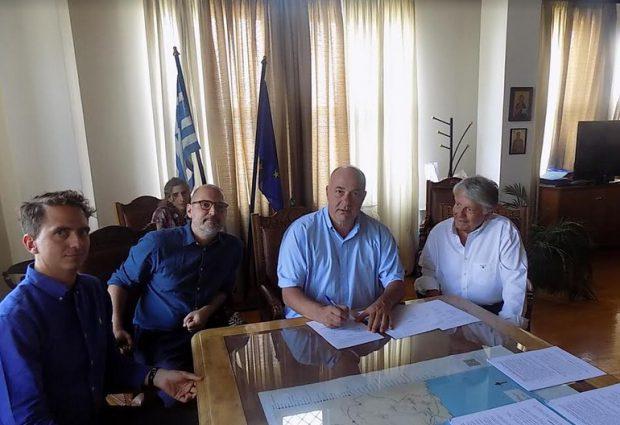 Δήμος Βόλου: Ξεκινά η μελέτη για τα κτιριακά του Μουσείου της Αργούς