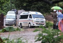 Ταϊλάνδη: Στην τελική ευθεία η διάσωση – Βγήκε και το 11ο παιδί από το σπήλαιο!