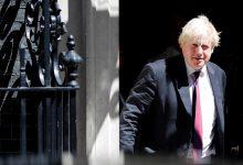 Παραιτήθηκε ο υπουργός Εξωτερικών της Βρετανίας Μπόρις Τζόνσον