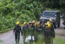 Ταϊλάνδη: Ξεκίνησε η τελευταία φάση της επιχείρησης και για τους τελευταίους πέντε εγκλωβισμένους