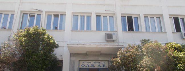ΟΛΒ: Big Business ή απλά έχει πολλούς εχθρούς ο κ. Σταυριδόπουλος;