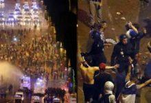Μουντιάλ, επεισόδια στη Γαλλία -Ληστείες, συγκρούσεις, 2 νεκροί σε τροχαία