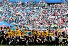 Μουντιάλ 2018 – Βέλγιο-Αγγλία 2-0: Έγραψαν ιστορία με την 3η θέση οι Βέλγοι
